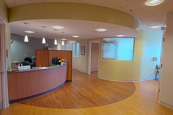 Facilities Enhancements | Baystate Health Annual Report