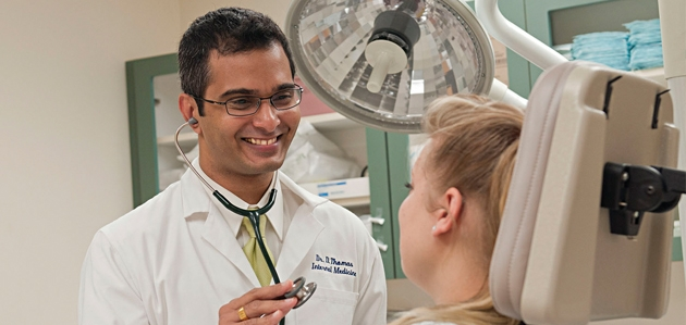 Vision…Transforming health care by improving quality, affordability and the experience for patients and caregivers.